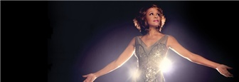 TRIBUTO A WHITNEY HOUSTON